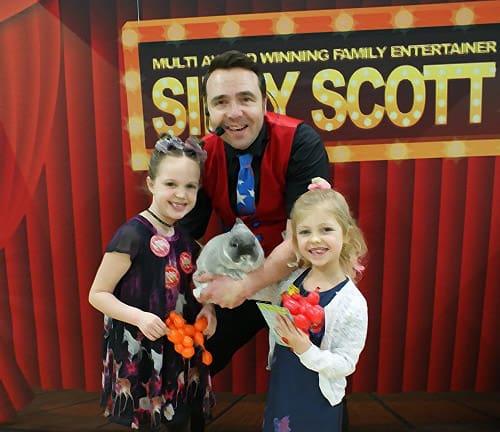 Southampton Childrens entertainer