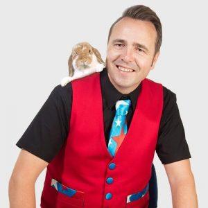 Children's Entertainer Southampton