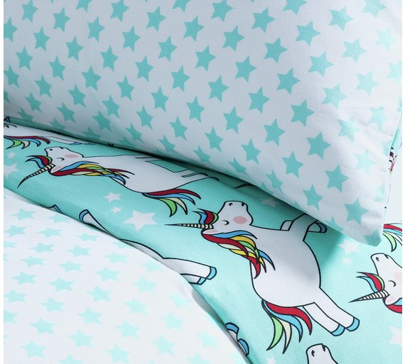 unicorn duvet bedding - Children's Entertainer Hampshire